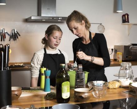 Kochkurse Kindergeburtstag